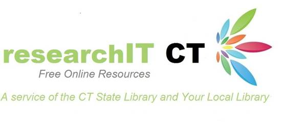 ResearchIT-CT logo